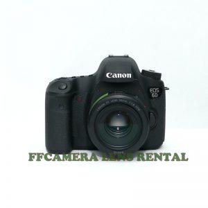6D + 50mm STM