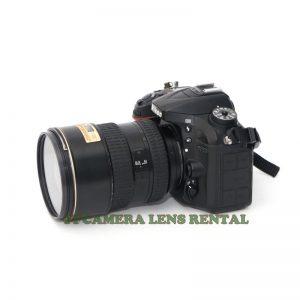 D7200 + 17-55mm f2.8 G