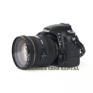 D750 + Sigma 24-70mm f2.8 DG
