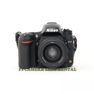 D750 + 50mm f1.8 G