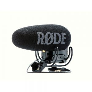Rode Video Mic Pro+