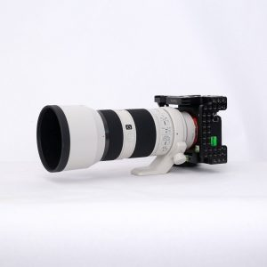 Sony A7 III + FE 70-200mm F4 G OSS