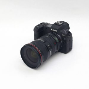 Canon EOS R + 17-40mm F4 L USM